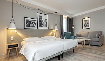 «Nytt» hotell i Europas kulturhovedstad i 2022