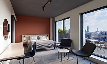 Citybox åpner nytt lavprishotell