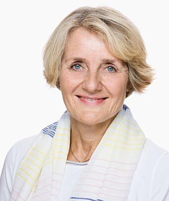 Direktør for Opplysningskontoret for Meieriprodukter, Ida Berg Hauge. (Foto: Melk.no)