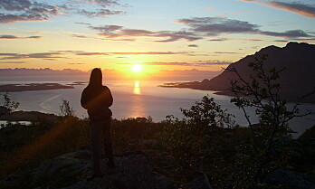 Norsk reiseliv er klare for «comeback»