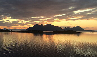 Ligger an til tidenes Norge-sommer