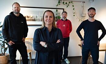 Ny konsernsjef for Lava Oslo