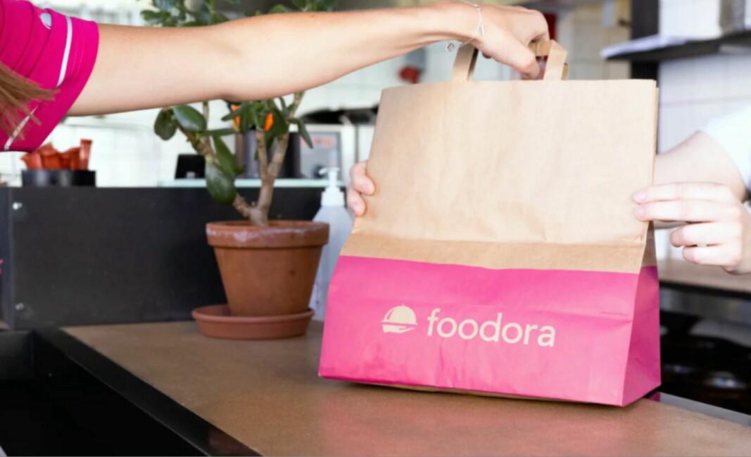 Illustrasjonsfoto: Foodora