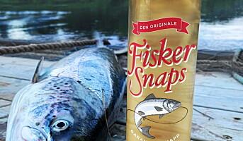 FiskerSnaps med lakserekorder