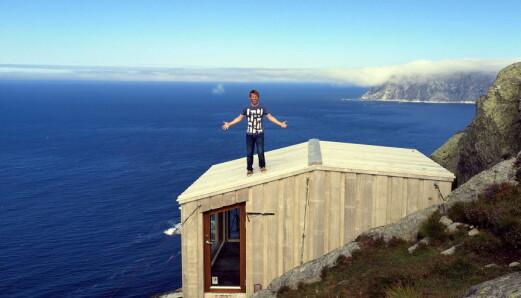 Utfordrer globetrotter til å bruke reisespesialist i Norge
