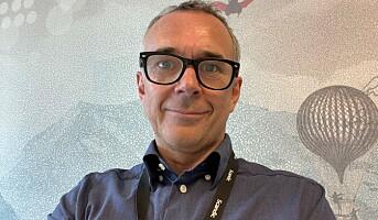Wendel Holdener ansatt i ny rolle i Scandic Norge
