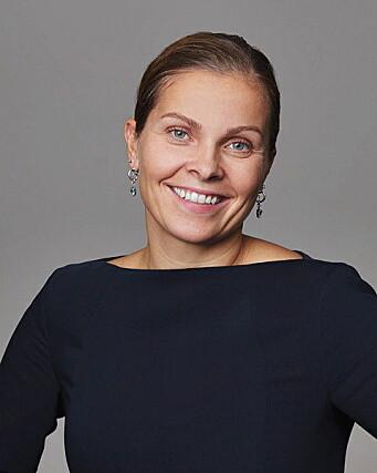 HR-direktør i Scandic Hotels Norge, Elin Ekrol. (Foto: Scandic Hotels)