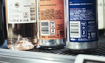 Flere miljøvennlige og pantbare flasker på Vinmonopolet