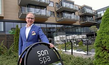 Nytt koronatiltak gjør hotelloppholdet sikrere