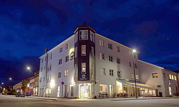 Nytt Thon-hotell i Bodø