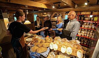 Andre regionen i Norden som får status som får «European Region of Gastronomy»