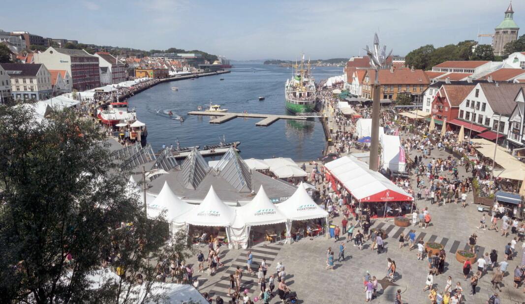 Onsdag 30. juni starter Gladmat Stavanger. (Foto: Gladmat)