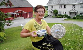 Spis deg gjennom Norge i sommer