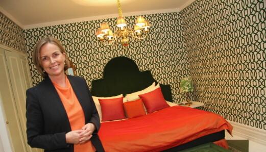 Lanserer ny medlemsportal for hotell- og reiselivsbransjen