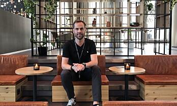 Nye hotelldirektører i Tromsø, Drammen og Oslo
