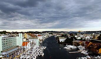 Har kjøpt ni utesteder i Haugesund