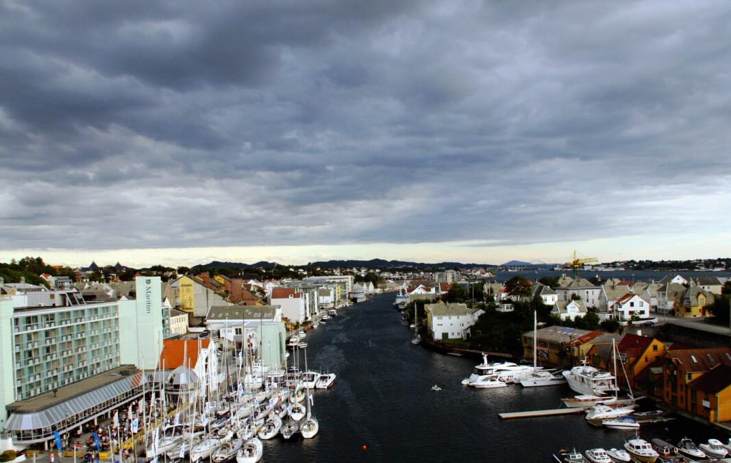 Haugesund. (Foto: Colourbox.com)