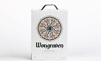 Norges mest solgte vin