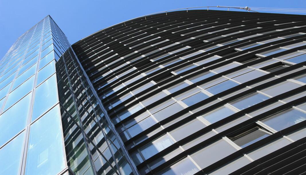 Stavanger Forum Hotel blir et Thon Partner-hotell. (Foto: Jostein Hauge)