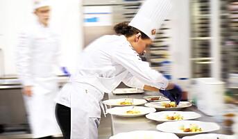 Skal kåre «Årets midtnorske kokk»
