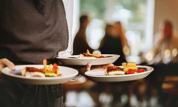 Lokalmatprodusenter og restauranter lager matfest på Bergen Matfestival