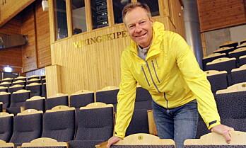 100 utstillere klare for Østlandske Storhusholdning