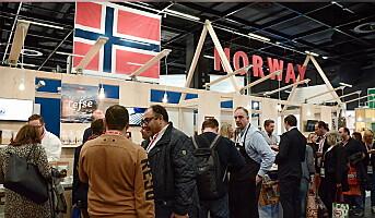 Norsk fellesstand på Anuga for tredje gang
