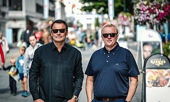 Kristiansands spisesteder inviterer til matkupp