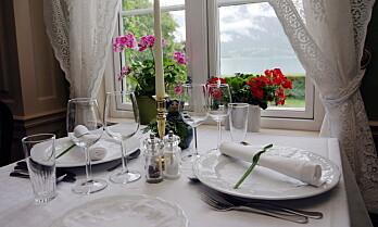 Norske serveringssteder får hygieneskryt av gjestene