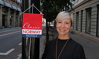 Fra First Hotels til Classic Norway Hotels