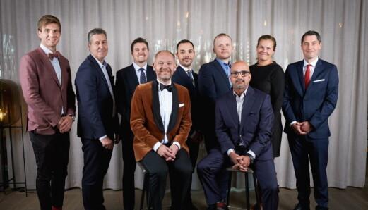Åtte norske Scandic-talenter fullførte lederutviklingsprogram
