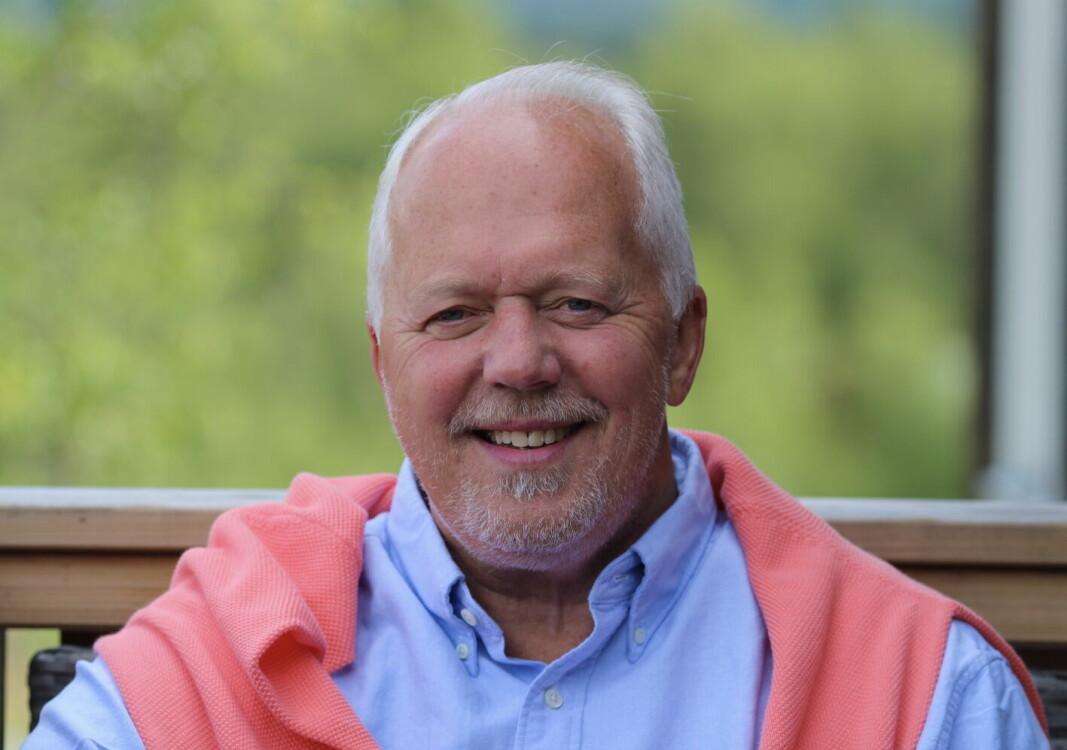 Reiselivsrådgiver og PR-strateg Bjørn B Jacobsen har skrevet denne kommentaren. (Foto: DestinasjonsKirurgene)