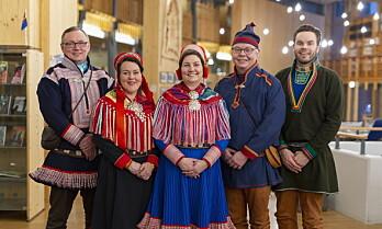 Nå skal reinkjøtt på Tromsø-menyen