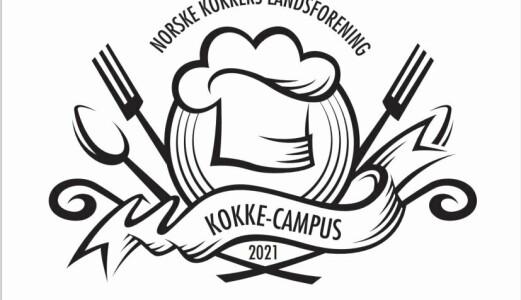 Klare for KokkeCampus 2021