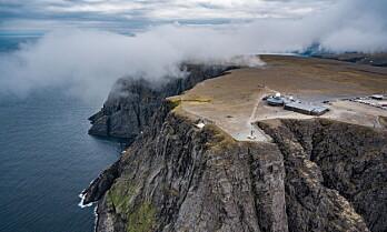 Dette er årets mest søkte turistdestinasjoner i Norge