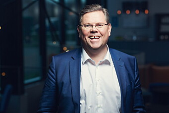 Hotelldirektør på Quality Airport Hotel Stavanger, Lars Roalkvam. (Foto: Quality Hotels)