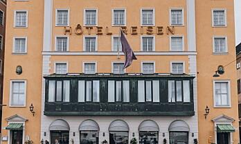 Hyatt åpner sitt første hotell i Skandinavia