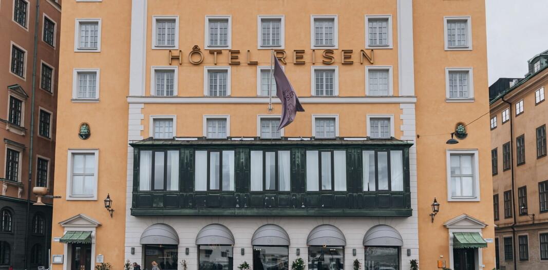 1. oktober 2021 nyåpner hotellet Hôtel Reisen - i regi Hyatt. (Foto: Hyatt)