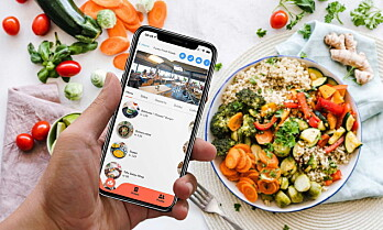 Norsk selskap vil bli Hotels.com for restaurantbransjen