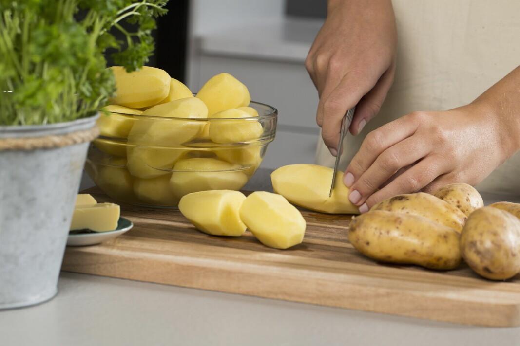Tiden er inne for å gi poteten en større plass i kostholdet vårt igjen.