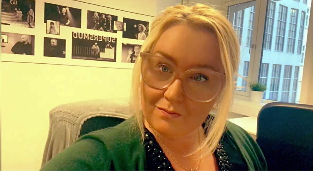 Ann Rita Hovden er ansatt som salgsansvarlig i BWH Hotel Group for det norske markedet. (Foto: BWH Hotel Group)
