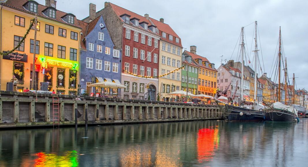 København er i ferd med å feste grepet som mathovedstaden i Europa. (Foto: Colourbox.com).