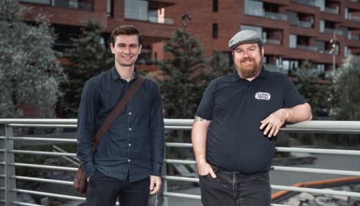 Avtale med fem nye lokale, norske bryggerier
