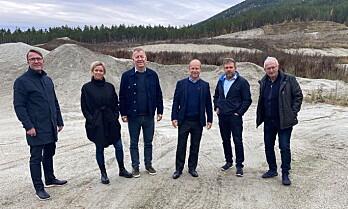 Bygger Norges mest bærekraftige slakteri