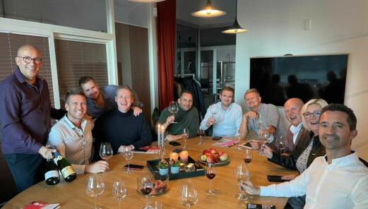 Jarles Vinskole arrangerer WSET3 i Stavanger