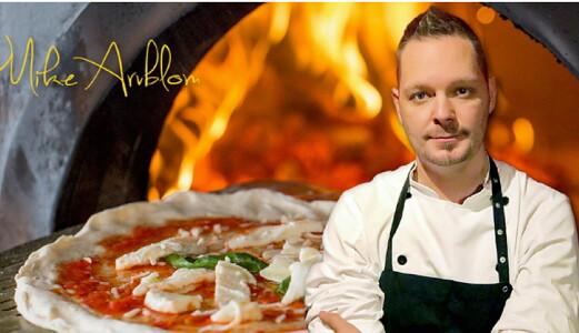 Storstilt pizza-premiere