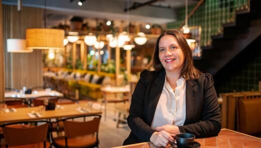 Ny markedssjef for Scandic Norge