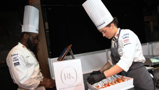 Se hva Årets kokk-kandidatene serverte